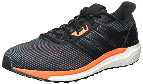 buy popular ba537 bc892 adidas Men s Supernova M Low-Top Sneakers, Blu Scuro   Argento  adidas   Amazon.co.uk  Shoes   Bags