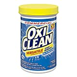 Oxiclean 57037-01211 Versatile Stain Remover, 32 Loads (Pack of 12)
