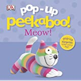 Pop-Up Peekaboo: Meow!