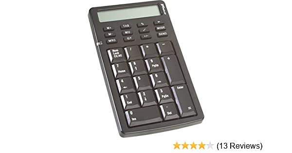 TARGUS USB RETRACTABLE CALCULATORKEYPAD DRIVER FOR WINDOWS