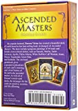 Ascended Masters Oracle Cards: 44-Card Deck and