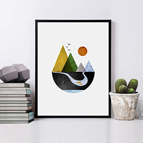 Handcrafted Prints