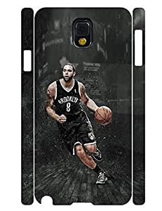 Superb Collection Mobile Phone Case Trendy Guy Basketball Player Pattern Tough Case Cover for Samsung Galaxy Note 3 N9005 (XBQ-0065T)