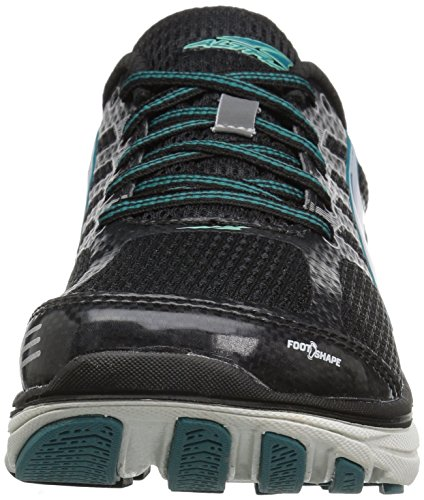0 Provision Shoe Women's 3 Black Teal Road Running Altra PwF4qEdP