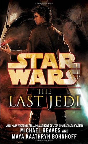 The Last Jedi - Book  of the Star Wars Legends