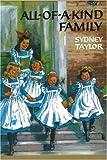 All-of-a-Kind Family, Sydney Taylor, 0929093089