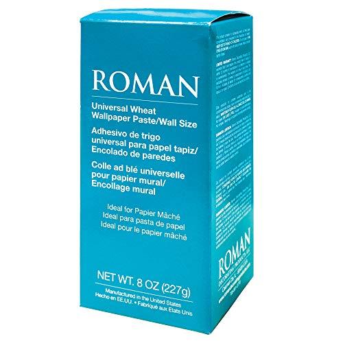 ROMAN 2097018 oz. Universal Wheat Wallpaper Paste