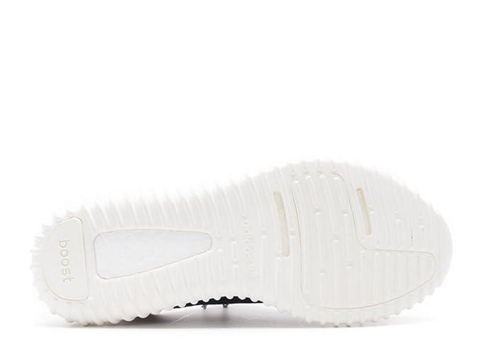adidas Yeezy Boost 350 - Zapatillas de Lona para Hombre Blanco Blanco 44 EU: Amazon.es: Zapatos y complementos