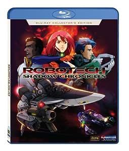 Robotech: The Shadow Chronicles [Blu-ray]