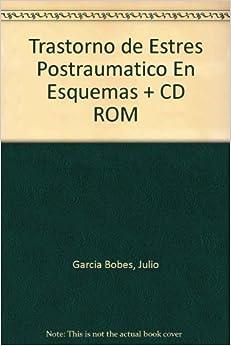 Book Trastorno de Estres Postraumatico En Esquemas + CD ROM