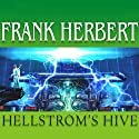 Hellstrom's Hive Audiobook by Frank Herbert Narrated by Scott Brick