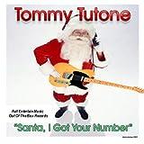 i got your number - Santa I Got Your Number