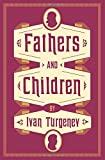 img - for Fathers and Children (Evergreens) book / textbook / text book