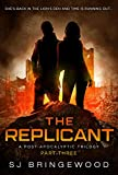 The Replicant (The Strand Book 3)