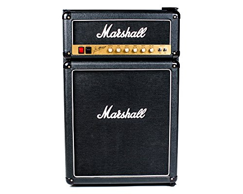 Marshall MUHK235289 Compact Fridge 112.6 Litre