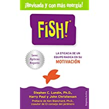 Fish -edicion revisada (Spanish Edition)