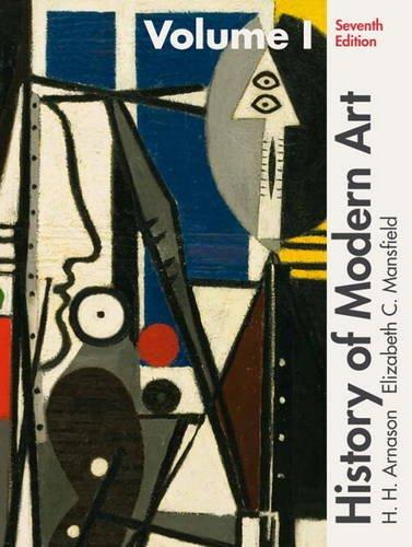 Painting Sculpture Art (History of Modern Art: Painting, Sculpture, Architecture, Photography: 1)