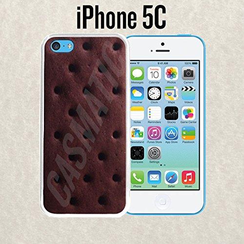 ice cream sandwich iphone 5c case - 7