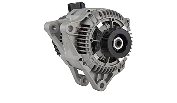 Amazon.com: NEW ALTERNATOR FITS EUROPEAN MODEL PEUGEOT 206 1.4L 1998-UP 9641398480 9642879980 63321733 63321828 63341733 MAN1164: Automotive