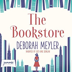 The Bookstore Audiobook