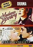 Madame Bovary / Maria Antonieta (Import Movie) (European Format - Zone 2) (2013) ??Alf Kjellin,??Anita Louise