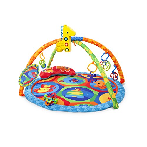 O Ball O-Play Activity Gym by Oball