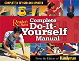img - for By Editors Of The Family Handyman - Complete Do-It-Yourself Manual: Completely Revised and Updated (2nd Edition) (1/19/05) book / textbook / text book