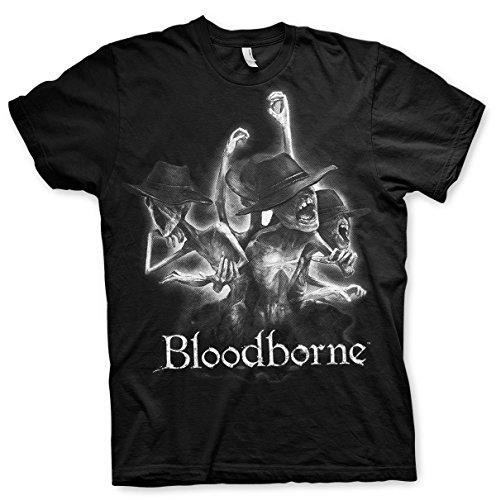 ps4 bloodborne console - 3
