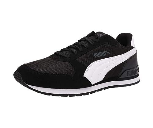 PUMA St Runner V2 Mesh, Sneaker Unisex – Adulto
