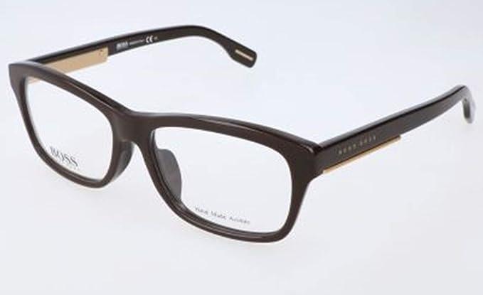 Hugo Boss Hugo Orange Sonnenbrille Gafas de sol, Negro ...