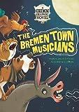 The Bremen Town Musicians, Jacob Grimm, 1434225186
