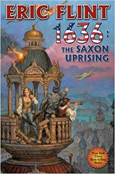 Book 1636: The Saxon Uprising (Ring of Fire)