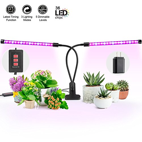 Best Led Grow Light Tomatoes