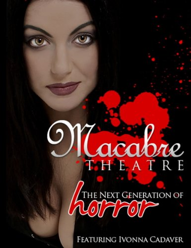 Macabre Theatre Presents: The Little Shop of Horrors