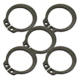 Homelite UT43102 Chainsaw (5 Pack) Replacement Retaining Ring # 3290875G-5pk