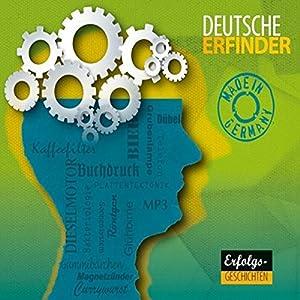 Deutsche Erfinder Hörbuch