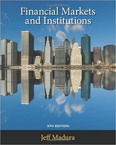 financial markets and institutions by jeff madura free download