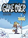Game Over, Tome 8 : Cold case par Midam