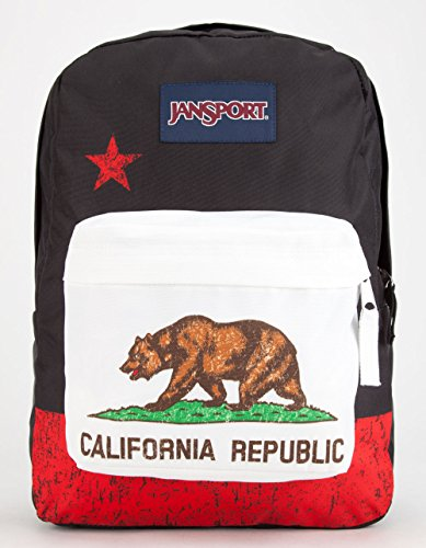 Jansport Outdoor Collection - Jansport Regional Collection(CA) #T50109P
