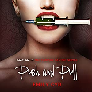 Push and Pull Audiobook