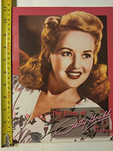 The Films of Betty Grable