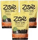 Cheap (3 Pack) Zoe Pumpkin and Ginger Dog Treats – 5.3 Ounces each