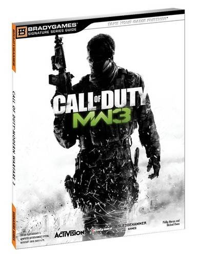 Call of Duty: Modern Warfare 3 Signature Series (Blc Series)