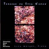 Wenger, Lucy: Through an Open Window