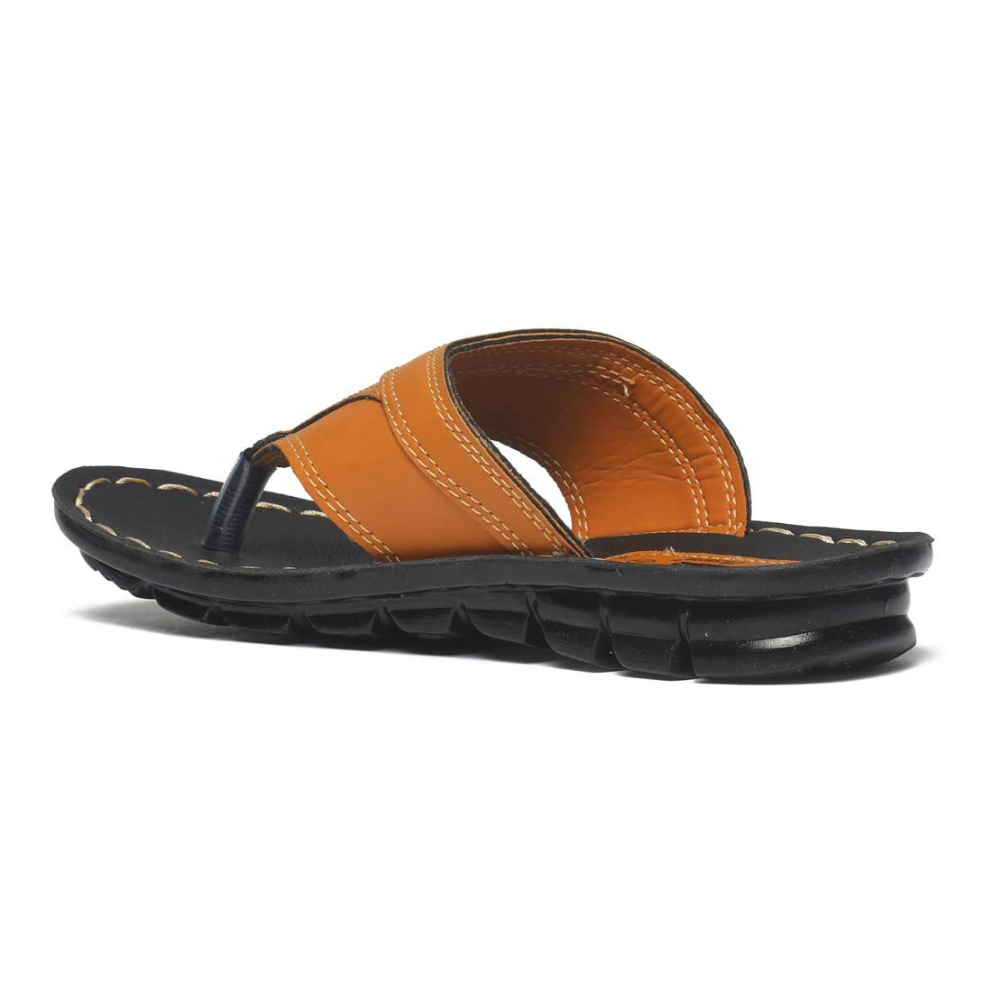 49c7e7844 PARAGON Boys Tan P-Toes Formal Flip Flops: Buy Online at Low Prices in  India - Amazon.in