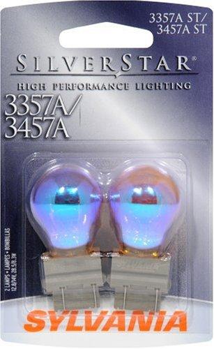 Sylvania 3357A/3457A ST SilverStar 29-Watt High Performance Signal Light