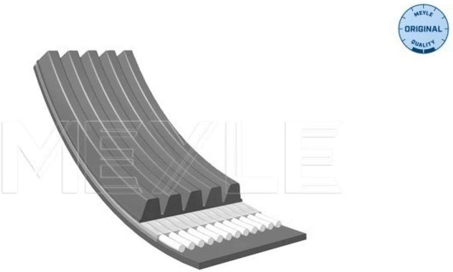 Meyle 050 005 1125 Courroie trap/ézo/ïdale /à nervures
