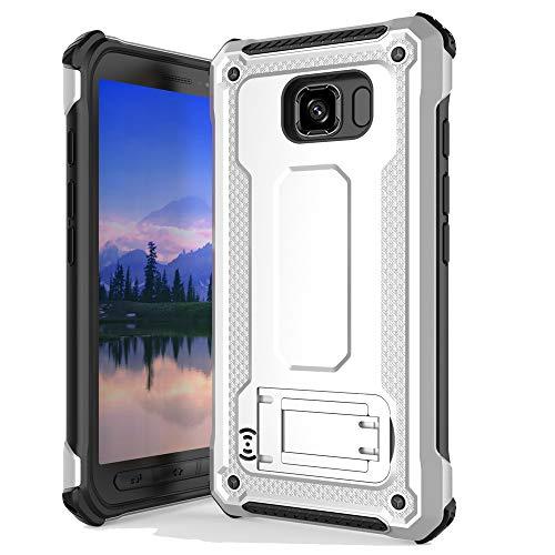 Anccer Samsung Kickstand Fingerprint Protective product image