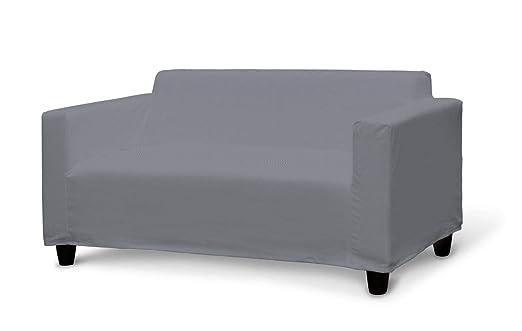 Dekoria Fire retarding IKEA KLOBO Funda para sofá, Color ...