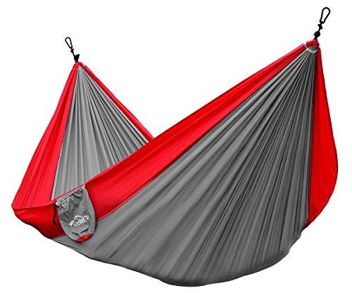 YAKOUTFITTERS Single Parachute Camping Hammocks product image